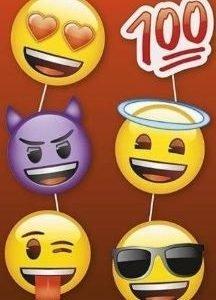 Party Props Emoji