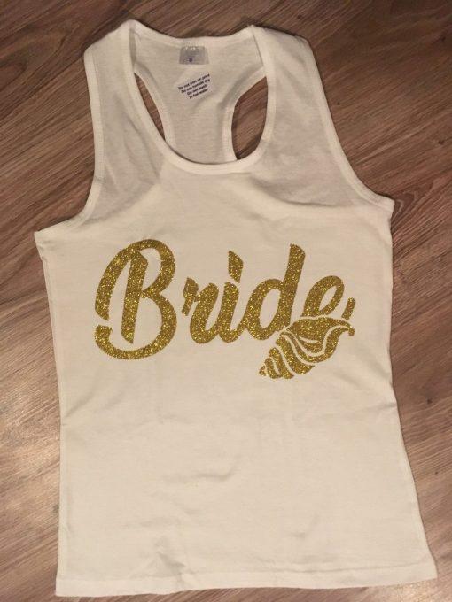 Bride Beach Tshirt