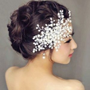 Bridal Headpiece