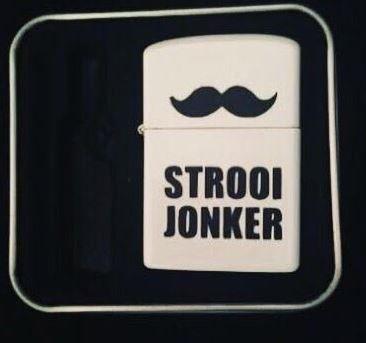 Strooi Jonker Lighter