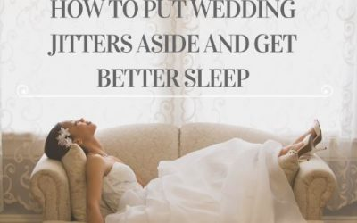 Is this just Wedding Jitters?  Or does Cold Feet mean something more?