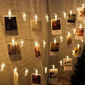 Beautiful Warm lights