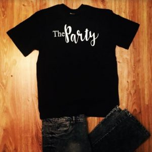The Party Tshirt
