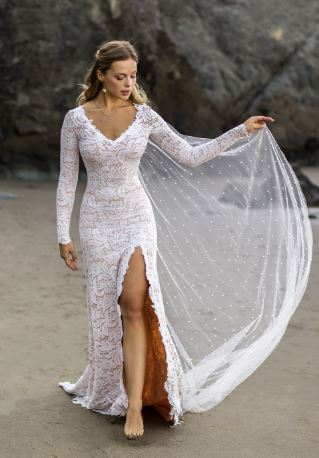 Wedding Dress in South Africa