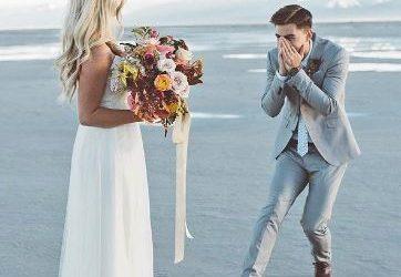 The future of weddings during Coronavirus