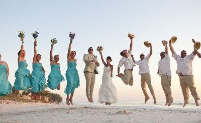 Weddings are allowed in South Africa | Covid-19 Update