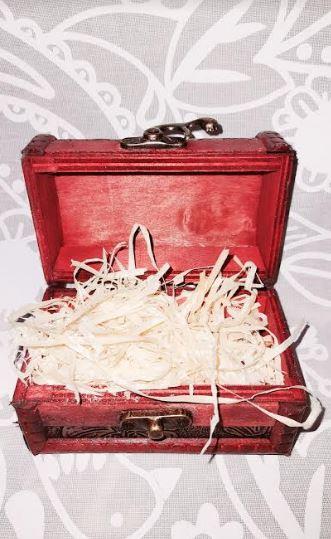 Wedding Bridal Ring   Wedding Gift Box