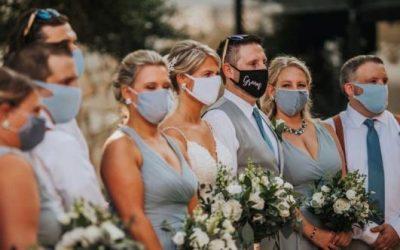 Lockdown Restrictions Ease | Weddings?