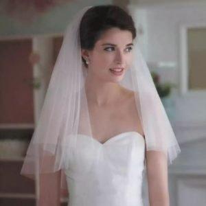 Stunning Bridal Wedding Veil | Bride Wedding Veil
