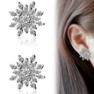 Bridal Wedding Jewellery | Earrings for Bride and Bridesmaids