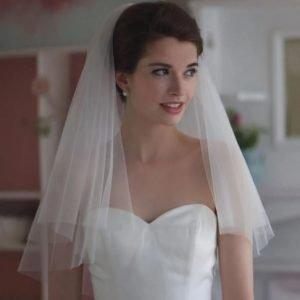 Beautiful Bridal Wedding Veil | Bride Veil