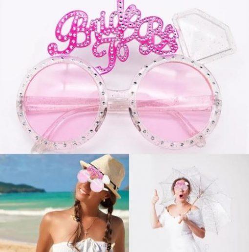 Bride To Be Sunglasses | Bridal Sunglasses | Kitchen Tea Hen's Party Accessories
