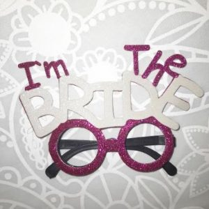 Hens/Stag Party | Bachelor/ette | Bride and Groom Glasses