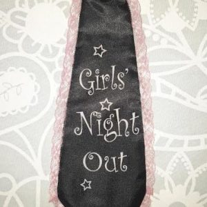 Bachelorette | Hens Party | Girls Night Out | Tie